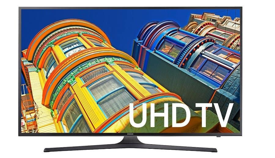 UHD TV Photo